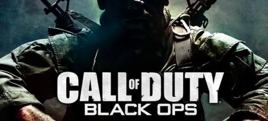 call of duty black op