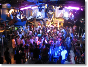 nightclub phuket