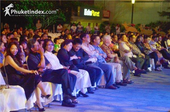 Classic Jazz @ International Jazz Festival 2011