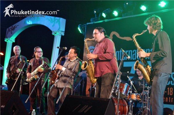 International Jazz Festival 2011