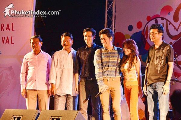 Day-2 : Central Festival Phuket Love Song 2012