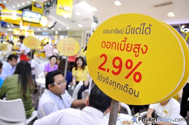 Krungsri Money Festival Phuket