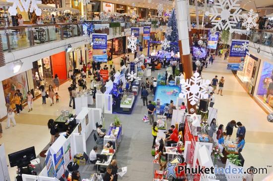 Phuket Property Show 2013
