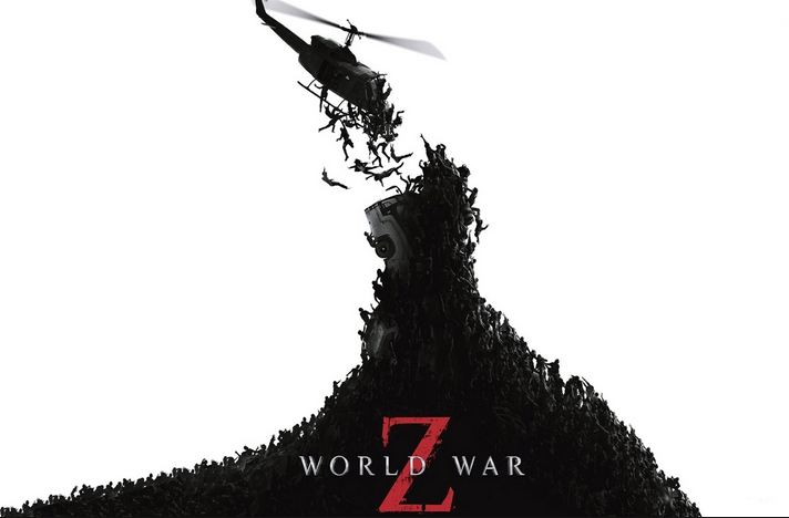 Phuket Now Showing: World War Z
