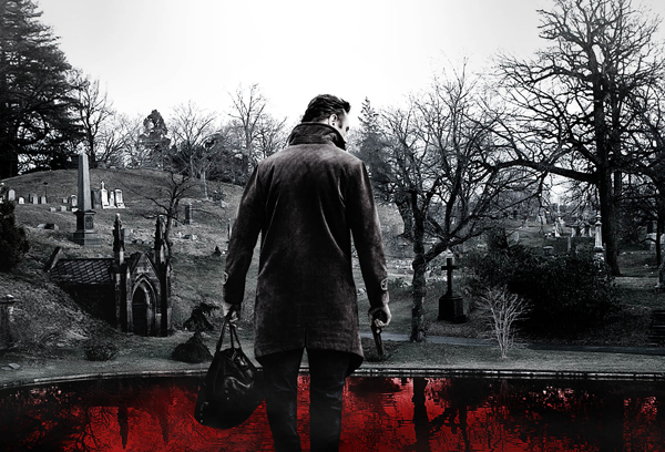Phuket Now Showing : A Walk Among The Tombstones