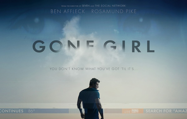 Phuket Now Showing : Gone Girl