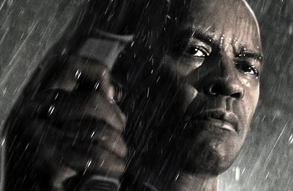 Phuket Now Showing : The Equalizer
