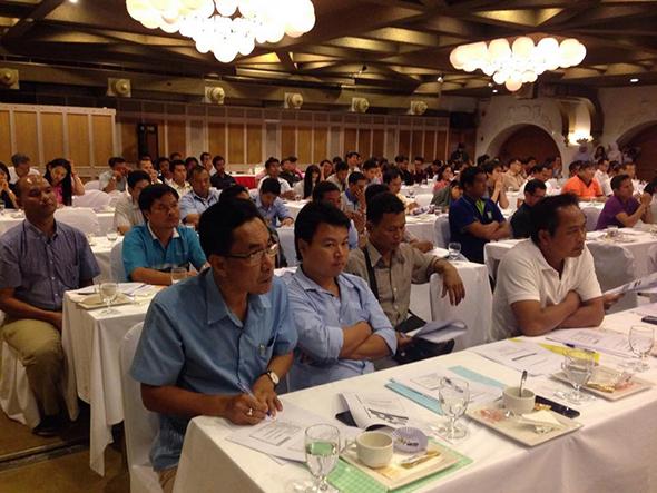 ทสจ. ภูเก็ตประชุมคณะกรรมผู้ชำนาญการพิจารณารายงานผลกระทบสิ่งแวดล้อม และรายงานการวิเคราะห์ผลกระทบสิ่งแวดล้อม