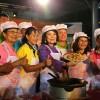 เทศบาลตำบลวิชิต เปิดงานวิชิตเมืองอาหารปลอดภัย ครั้งที่ 9 ประจำปี 2558