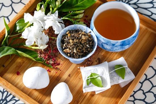 ให้ชาเป็นมากกว่าเครื่องดื่ม ทรีตเมนต์ใหม่ล่าสุดจากบรีซ สปา