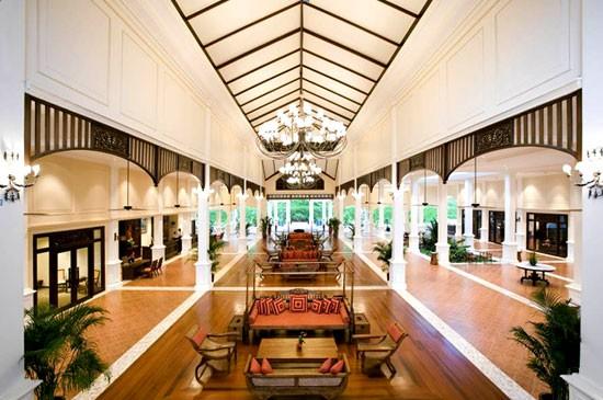โรงแรม โซฟิเทล กระบี่ โภคีธรา กอล์ฟ แอนด์ สปา รีสอร์ท ปรับปรุงภาพลักษณ์ของโรงแรม เพื่อความสวยงามและการบริการที่ดียิ่งขึ้น
