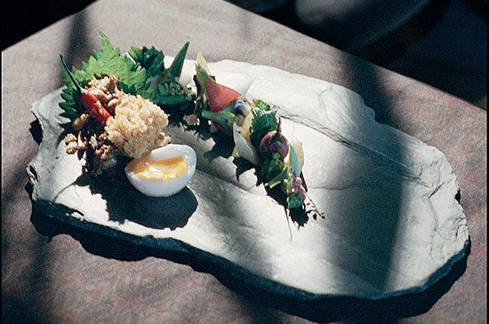 เชิญลิ้มลองรสชาติอาหารไทยจากครัวโบ.ลาน ถึง จินจา เทสต์ ณ โรงแรมเจดับบลิว แมริออท ภูเก็ต รีสอร์ท แอนด์ สปา