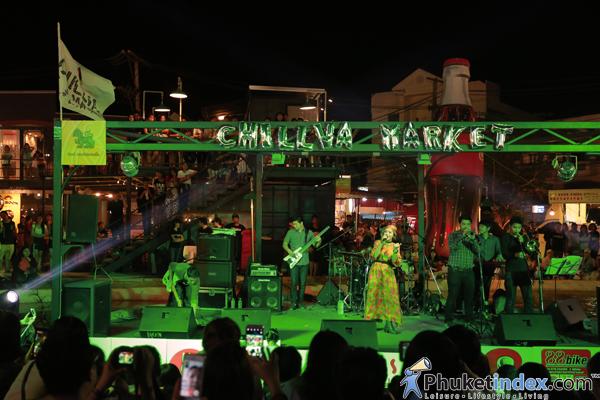 ตลาดนัด Chillva Market เปิดตัวอย่างเป็นทางการแล้ว