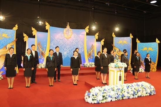 ชมรมผู้สื่อข่าวภูเก็ต บันทึกเทปถวายพระพร สมเด็จพระราชินี เนื่องในวันเฉลิมพระชนมพรรรษา 12 สิงหา