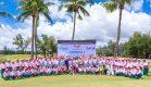 """การแข่งขันกอล์ฟ """"ลากูน่า ภูเก็ต ฮอสพิทาลิตี้ ชาเล็นจ์"""" ส่งความสุขสู่ชุมชน"""