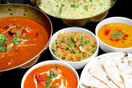 อมารี ภูเก็ต เปิดตัวบุฟเฟ่ต์เคอร์รีไนท์ ชวนชิมต้นตำรับอาหารอินเดียและอาหารไทยยอดนิยม