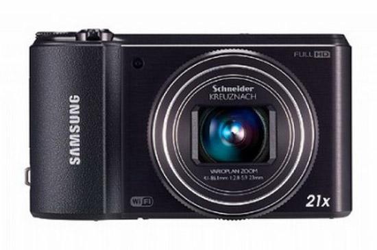 Samsung WB850F กล้องอัจฉริยะรุ่นใหม่ล่าสุด