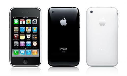 ถูกจริงเรอะ!? iPhone รุ่นไม่แพงน่าจะใช้วัสดุเป็นพลาสติก, อาจเปิดตัวปลายปี 2013?