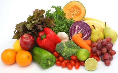 ประโยชน์ของสารพัดผัก