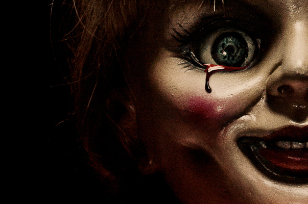 Phuket Now Showing : Annabelle
