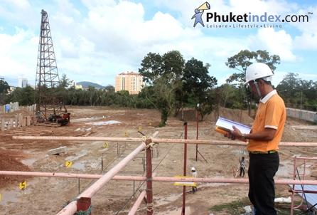 รายงานพิเศษ : โครงการก่อสร้างศูนย์ราชการจังหวัดภูเก็ต