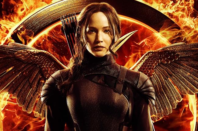 Phuket Now Showing – The Hunger Games : Mockingjay Part 1