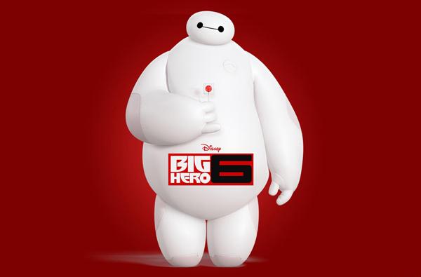 Phuket Now Showing : Big Hero 6
