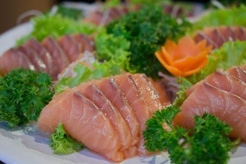 โรงแรม เดอะกี รีสอร์ท แอนด์ สปา เอาใจลูกค้าที่ชื่นชอบอาหารญี่ปุ่นด้วยการจัดงาน เจแปนนีสไนท์