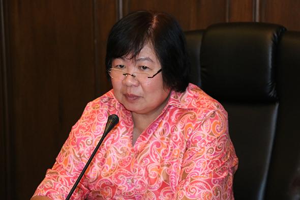 ผู้ตรวจราชการสำนักนายกรัฐมนตรีเขตตรวจราชการที่ 7 ประชุมคณะกรรมการธรรมาภิบาลจ.ภูเก็ต