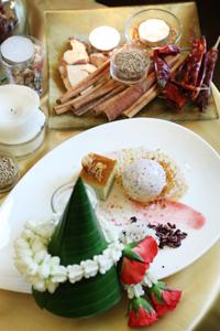 Mekhong Elite Table Phuket