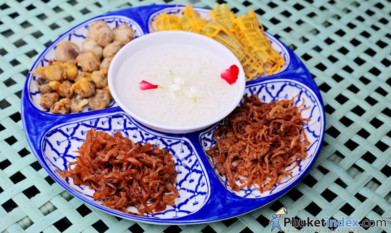 สนุกสนานและอิ่มอร่อย ไปกับประเพณีวันปีใหม่ไทยที่กะตะ ซี บรีซ รีสอร์ท