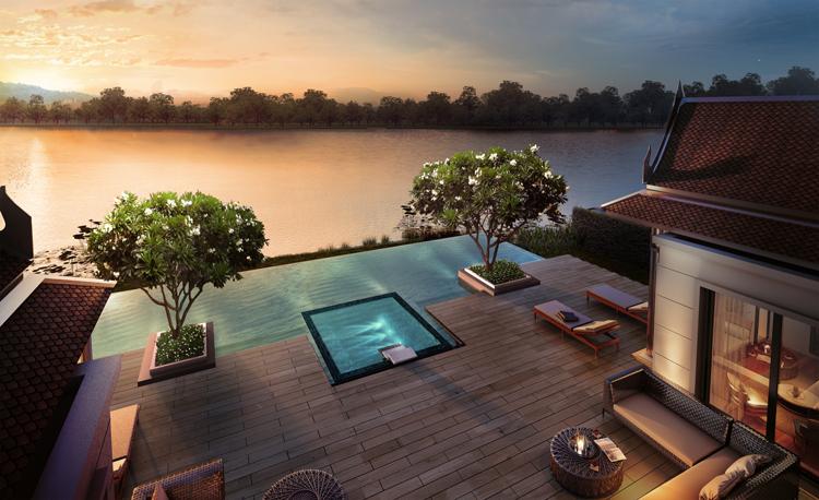บันยันทรี แกรนด์ เรสซิเดนซ์ ที่สุดแห่งความหรู คว้ารางวัลใหญ่ จากเวที International Property Awards