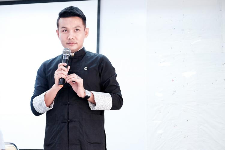 """นิเทศศาสตร์ จัดเสวนา """"โซเชียลมีเดียกับบริบทใหม่สังคมไทย"""""""