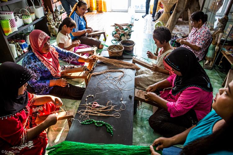 สภาธุรกิจทั่วโลกของแมริออท ประจำประเทศไทย ร่วมกับองค์การระหว่างประเทศเพื่อการอนุรักษ์ธรรมชาติ จัดงานเฉลิมฉลองวันท่องเที่ยวโลก ประจำปี 2560