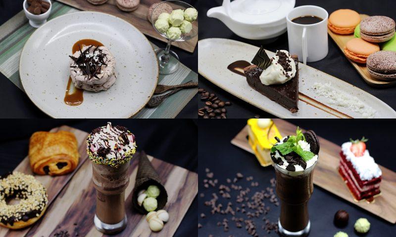 ฮิลตัน ภูเก็ต อาเคเดีย รีสอร์ท แอนด์ สปา นำเสนอหลากหลายเมนูความอร่อยจากช็อคโกแลต ตลอดเดือนสิงหาคมนี้