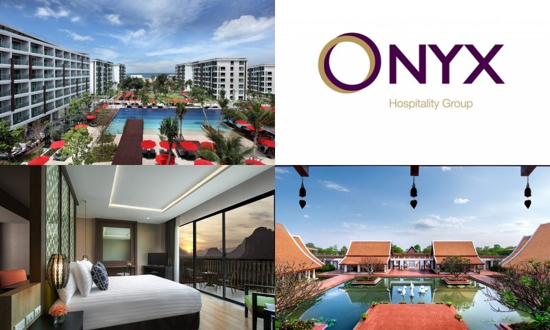 ไม่ควรพลาด โปรโมชั่นห้องพักราคาสุดพิเศษ จากโรงแรมและรีสอร์ทเครือออนิกซ์ฯ ทั่วเอเชีย ที่งานไทยเที่ยวไทยครั้งที่ 48