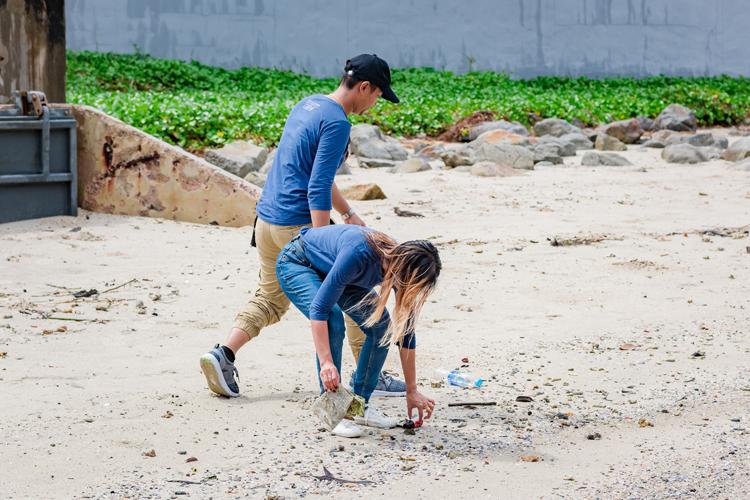 """จังซีลอน ร่วมจัดกิจกรรม CSR """"ร้อยดวงใจกั้นขยะสู่ทะเล"""" เนื่องในวันสิ่งแวดล้อมและวันทะเลโลก"""