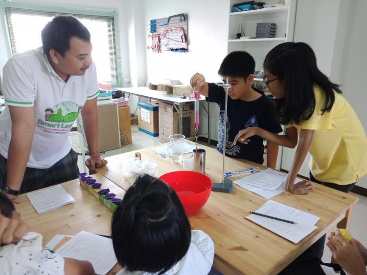 CIC จัดกิจกรรม Maker นักพัฒนา ท้าทดลอง