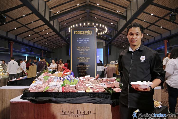 """35 ปี """"สยามฟูดฯ"""" ยืนหนึ่งธุรกิจบริการวัตถุดิบอาหารเกรดพรีเมี่ยมในประเทศไทย"""