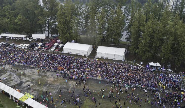 ลากูน่าภูเก็ตเจ้าบ้านจัดวิ่งก้าวคนละก้าวภาคใต้ 10.6 กม.สุดท้าย สร้างสถิติจำนวนนักวิ่งมินิมาราธอนสูงสุด
