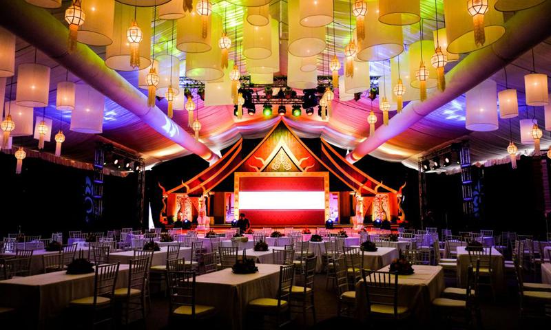 """โรงแรมอังสนาลากูน่าภูเก็ตเปิดตัวพื้นที่จัดประชุมและนิทรรศการ """"เอเซส"""""""