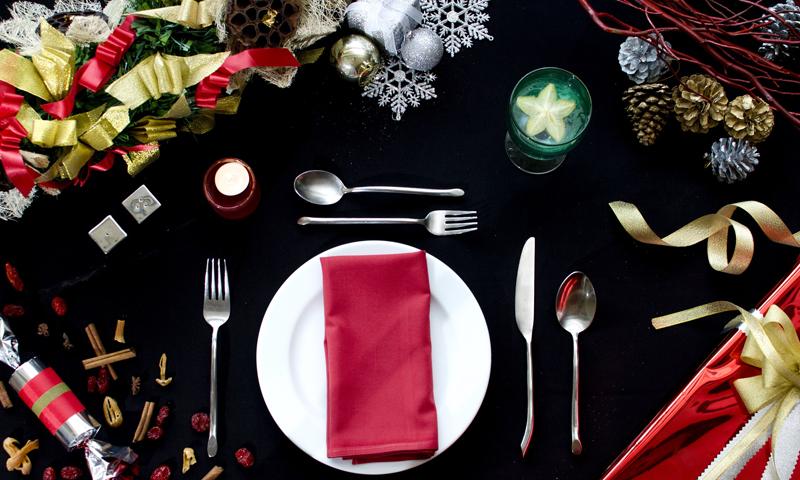 เจดับเบิ้ลยู แมริออท ภูเก็ต ร่วมเฉลิมฉลองเทศกาลแห่งความสุข อิ่มอร่อยกับเมนูช่วงคริสมาสต์ส่งท้ายปีเก่าต้อนรับปีชวด