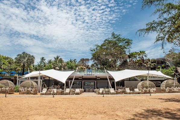 โรงแรมชั้นนำบริเวณหาดไม้ขาว จังหวัดภูเก็ต ร่วมกันเป็นเจ้าภาพจัดงานเฉลิมฉลองสุดยิ่งใหญ่ เทศกาลงานวันชาติออสเตรเลีย ริมชายหาด ในวันที่ 26 มกราคม 2563 ณ M Beach Club