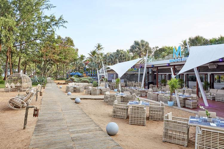 กลุ่มโรงแรมหาดไม้ขาว ร่วมใจจัดงานสัปดาห์วันชาติออสเตรเลีย