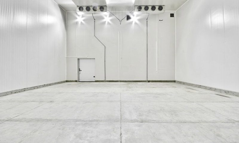 คิดใช้บริการบริษัทออกแบบห้องเย็น (Cold room) ต้องพิจารณาอะไรบ้าง
