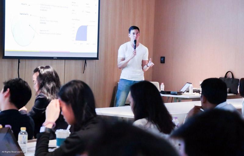 Digital Marketing Agency อย่าง Primal เหมาะกับธุรกิจแบบไหน?