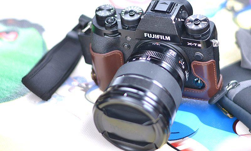 นานาเหตุผลที่ว่าทำไมกล้อง FujiFlim GFX 100 ถึงแพงแสนแพง