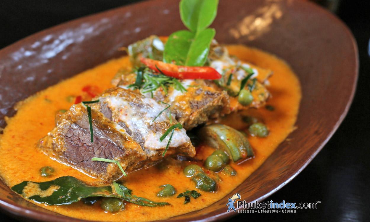 ร้านอาหารไทย อีกหนึ่ง เอกลักษณ์ของความเป็นไทย